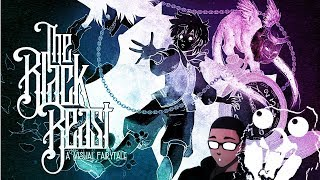 The Unreal Bruhcast Demo Game Play: The Black Beast - A Fairy Tale Visual Novel