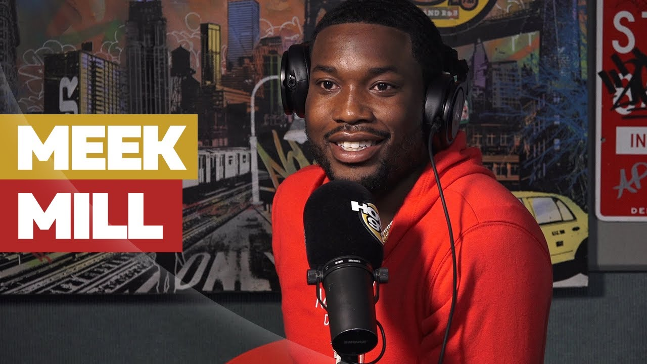 Dope Interview: Meek Mill Talks Safaree Getting Jumped, Being In A Bad Place Due To Lean & Pills, Focusing On Growth, Drake & More