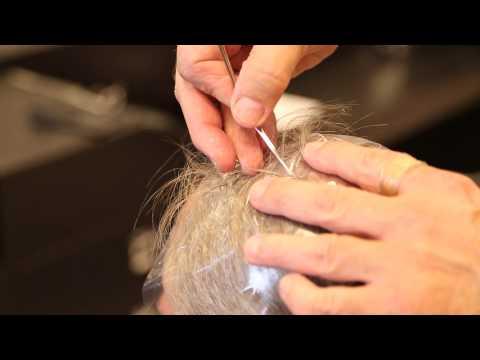 How to Highlight Very Short Hair : Hair & Beauty Tips