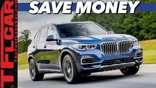 "Here's Why The New ""Slow"" 2019 BMW X5 is the BEST X5!"