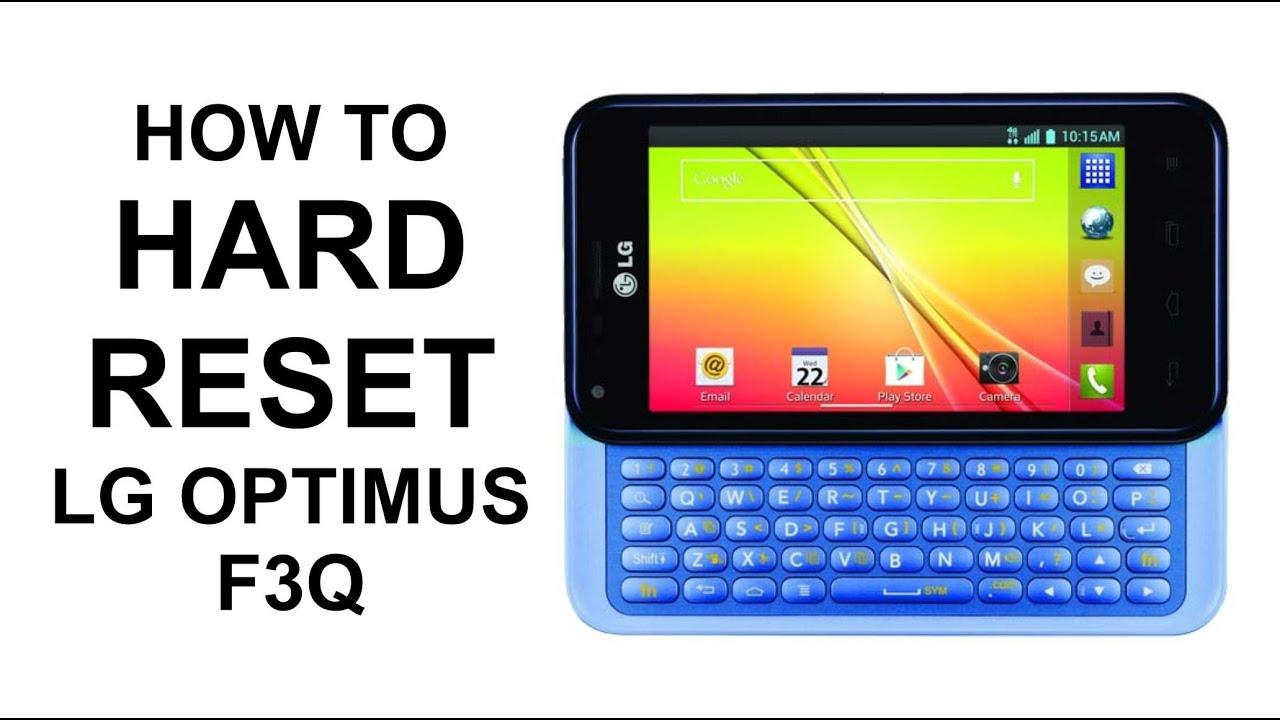 Как сделать Hard Reset на android 95