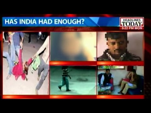 To The Point: 9th Accused In Rohtak Gangrape Incident Commits Suicide video