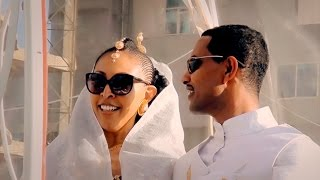 Solomon Yikunoamlak - Salaki /ሳላኺ  New Ethiopian Tigrigna Music (Official Video)