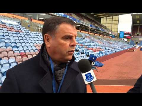 Burnley Build-Up With Sharpy & Darren