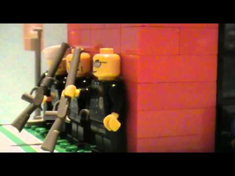 Take over Lego city Music Videos