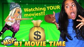 I WAS ROBBED!!!! #RokinLostAndFound - MSP Movie Time #1