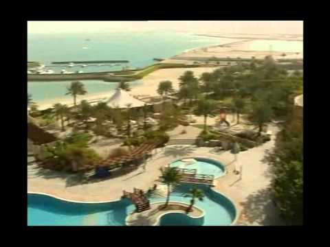 Except from Bahrain Travel video