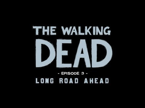 > The Walking Dead Episode 3:Long Road Ahead[Anticipation/Discussion Thread] - Photo posted in BX GameSpot | Sign in and leave a comment below!