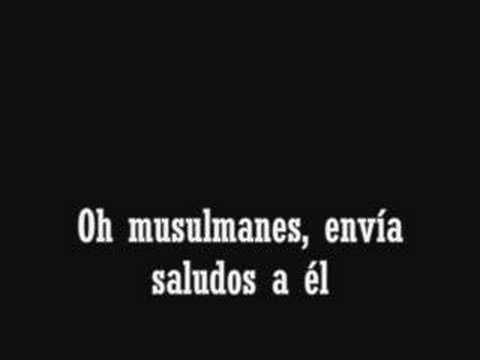 Asma Allah (traducción Al Español) video