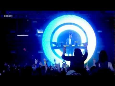Sub focus - Live from Radio 1&#039;s Hackney Weekend