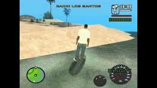 Descargar gratis mod tabla de surf para gta san andreas