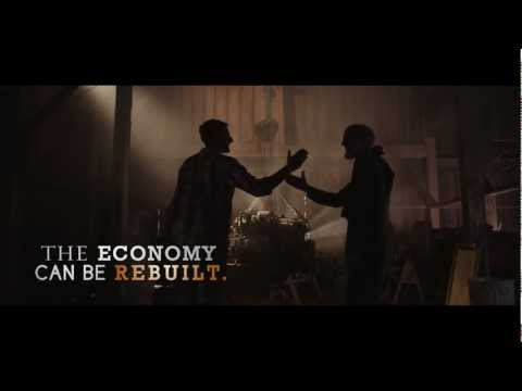 FairTax: Fire Up Our Economic Engine (Official HD)