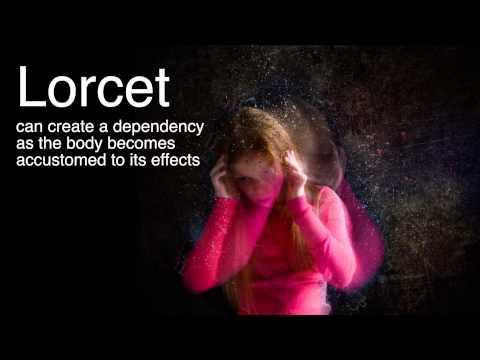 0 Lorcet Withdrawal and Lorcet Detox