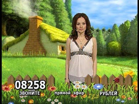 """Лилия Ветлицкая - """"Избушка"""" (04.05.14)"""