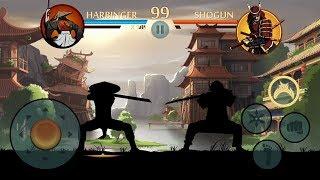Shadow Fight 2 HARBINGER VS 6 SPECIAL EDITION BOSS