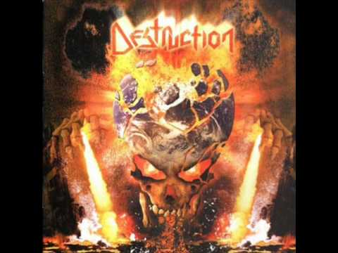 Destruction - Creations Of The Underworld