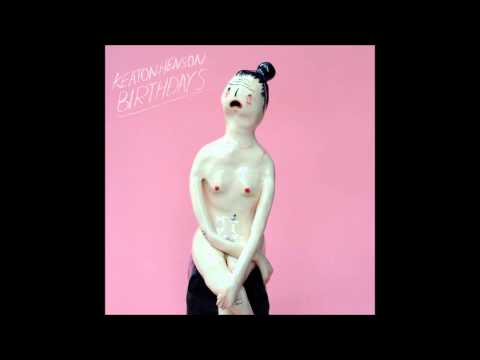 Keaton Henson - Beekeeper