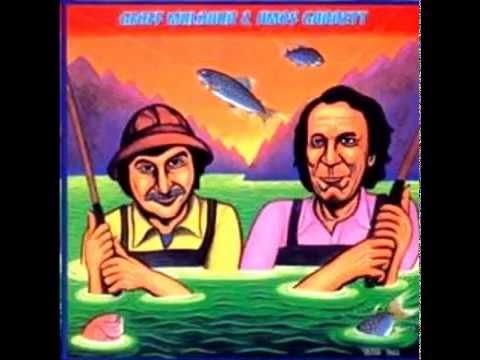 La Juanda - Geoff Muldaur&Amos Garrett