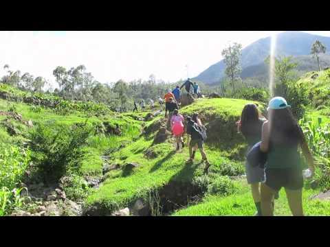 Timor Leste Interim 2015