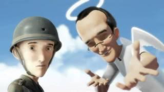 Phim Hoạt Hình Pháp Cực Hài Và Ý Nghĩa