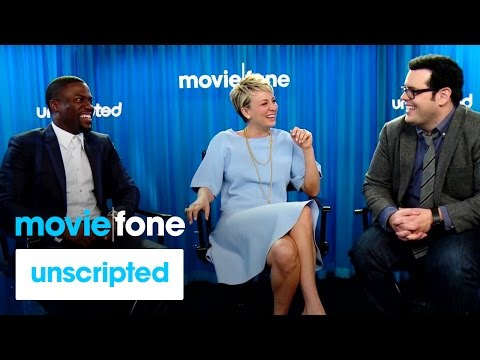 'The Wedding Ringer'   Unscripted   Moviefone