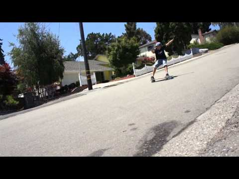 Longboarding: Sean Spees [HD]