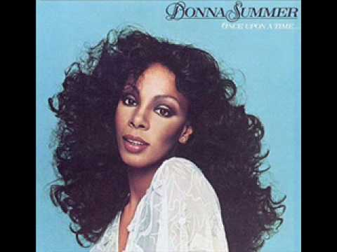 Donna Summer - Faster And Faster to Nowhere