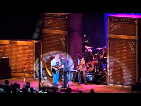 Fucking Up - Neil Young and Crazy Horse live at the Hollywood Bowl