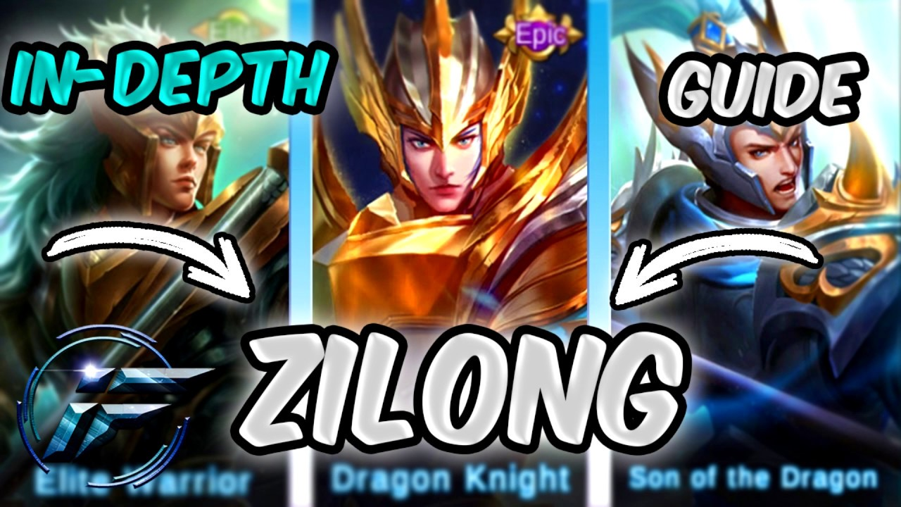 Mobile Legends In-Depth Guide: Zilong Tips & Tricks + GIVEAWAY [REMAKE]