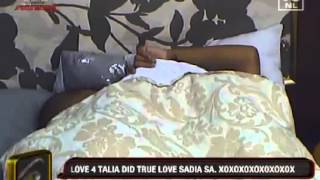 Under The Covers   Big Brother Africa StarGame   Africa's Top Reality TV Show