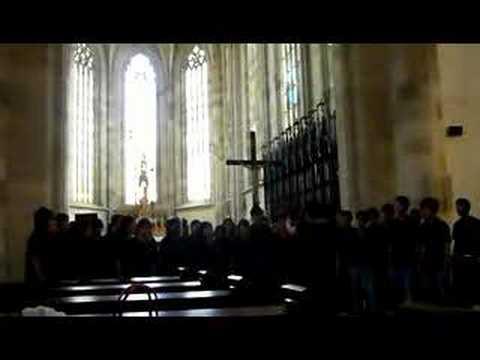 ACJC Choir 1
