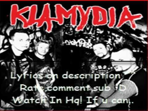 Klamydia - Cliffhanger