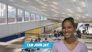 Hear Why Students Choose John Jay