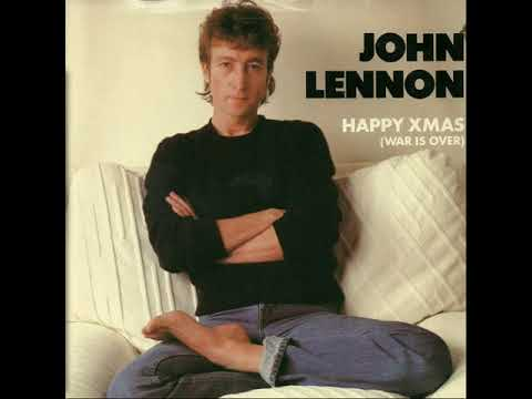John Lennon - Happy Christmas (War Is Over) MP3