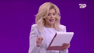 Pa Limit, 12 Shkurt 2017, Pjesa 4 - Top Channel Albania - Entertainment Show