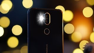 NOKIA 8.1 CAMERA FOCUS | HOW IT SHOULD BE DONE