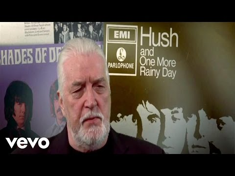 Hush (introd. by Jon Lord)