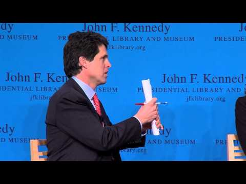 Fighting Poverty: From LBJ to Obama - Kennedy Library Forums