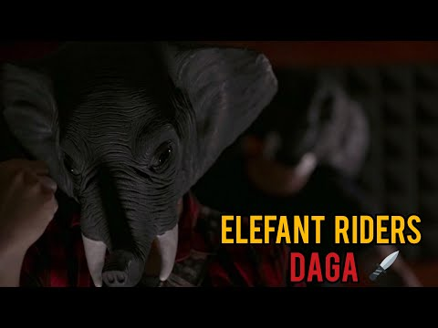 Elefant Riders - Daga (Video Oficial)