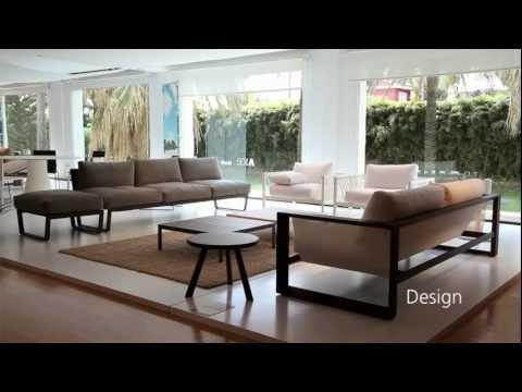 Andreu World: Design & Products
