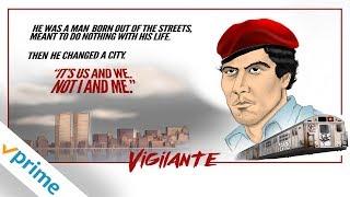 Vigilante | Trailer | Available Now