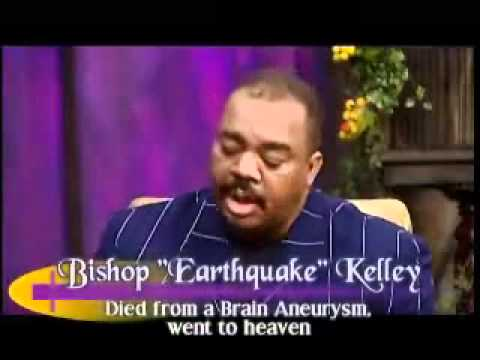 The Mystery of Heaven and Paradise, EarthQuake Kelley (2/2)