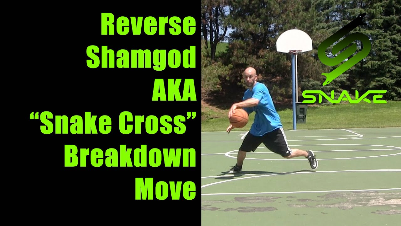 Crossover Moves Wallpaper Killer Crossover Tutorial