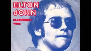 Watch Elton John Crocodile Rock video
