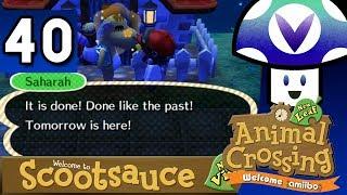 [Vinesauce] Vinny - Animal Crossing: New Leaf (part 40)
