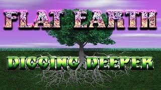 Flat Earth | Digging Deeper (feat. Subtle Infinity) Epic Speech ▶️️