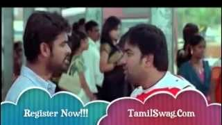 Kalakalappu - KALAKALAPPU (2012) - HD TAMIL MOVIE TRAILER