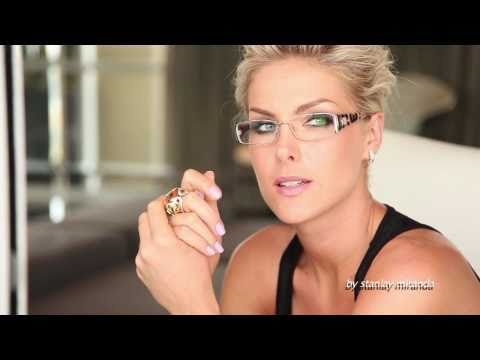 Ana Hickmann 'Eyewear' - Sunglasses & Eyeglasses Collection