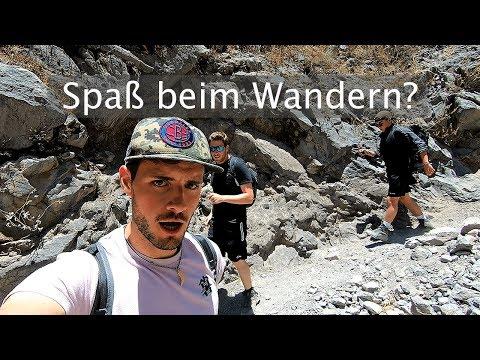 Singing down the Colca Canyon | Backpacking Südamerika | Vlog #06