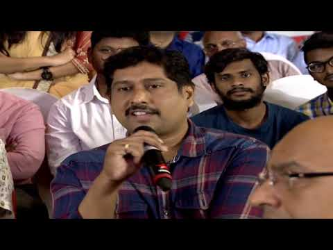 Bigg Boss Telugu 2 Press Meet  || Tollywood Film News